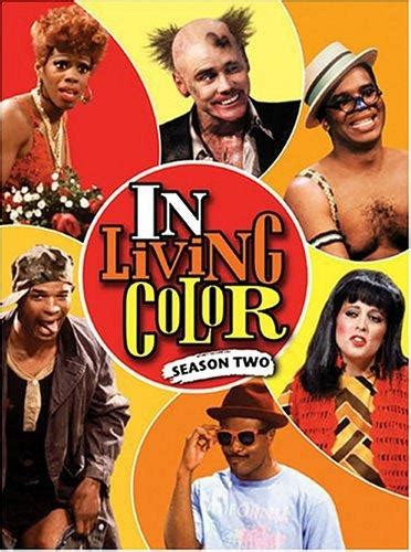 living in color pictures photos from in living color tv series 1990