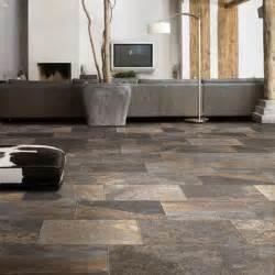 slate plank tile modern living arizona ceramics and home
