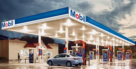 mobil gas station   nearest mobil gas stations