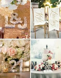 Idee Deco Salle De Mariage : d coration mariage originale les derni res tendances 2015 ~ Teatrodelosmanantiales.com Idées de Décoration