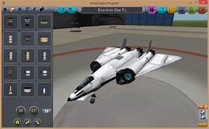 Assisted glider lift from a jet plane. - Gameplay ...
