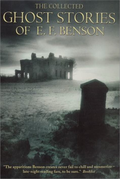 collected ghost stories  ef benson  ef benson