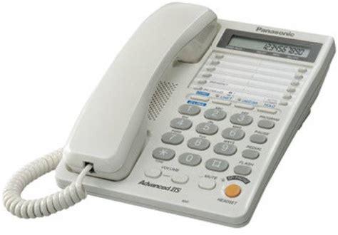 panasonic kx t2378mxwd corded landline phone price in