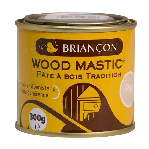 mastic a bois ou pate a bois brian 231 on production fabricant de colles mastics et cires pour l industrie du bois
