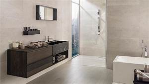 boston texture fusion on weathered nordic stone With salle de bains porcelanosa