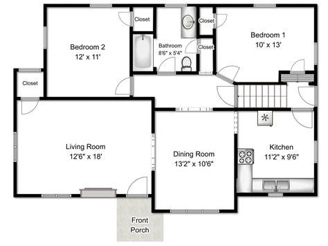 a floor plan floor plans estate photography floor plans