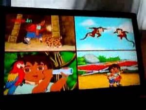 Go Diego Go theme song - YouTube