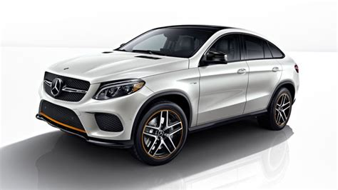 mercedes benz gle  amg lease