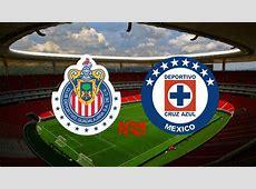 Chivas Cruz Azul 32 resumen, resultado y goles