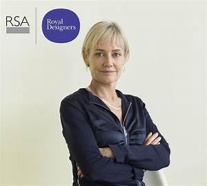 Alison Brooks awarded as a Royal Designer for Industry ...