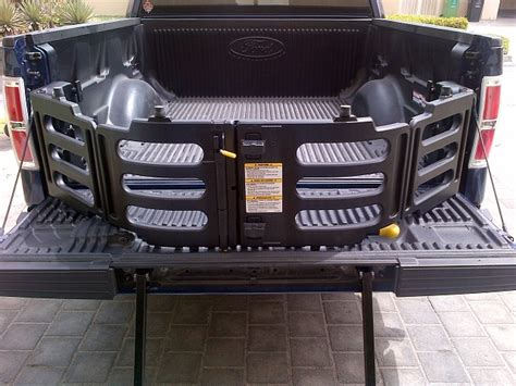 bed extender with box liner advice ford f150 forum