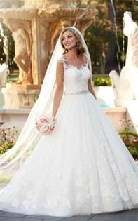 brautkleider design wedding dresses stella york