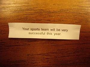 More Funny Fort... Ridiculous Fortune Cookie Quotes