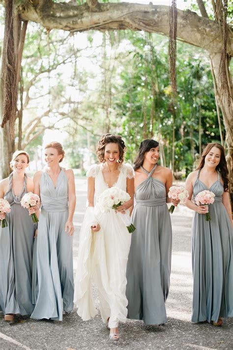 Sarasota Fl Wedding At Ca Dzan Mansion Bridesmaid
