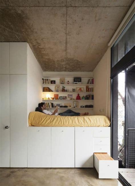 separation de bureaux pas cher où trouver votre lit avec tiroir de rangement archzine fr