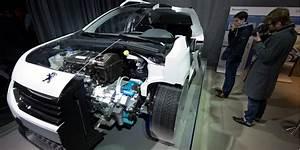 Prime Achat Voiture Hybride : peugeot veut r volutionner l 39 hybride avec de l 39 air comprim ~ Medecine-chirurgie-esthetiques.com Avis de Voitures