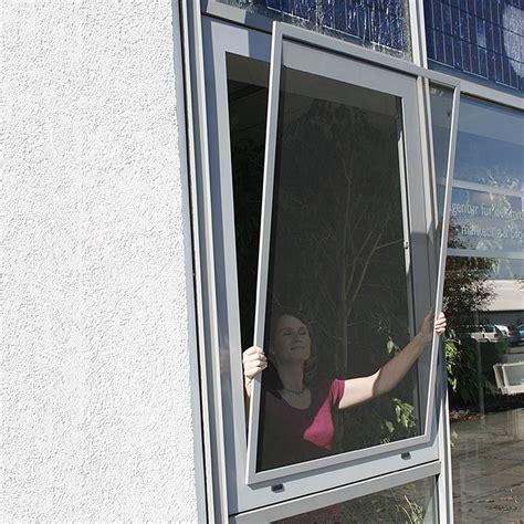 Insektenschutz Spannrahmen Für Fenster » Nachrüstbar