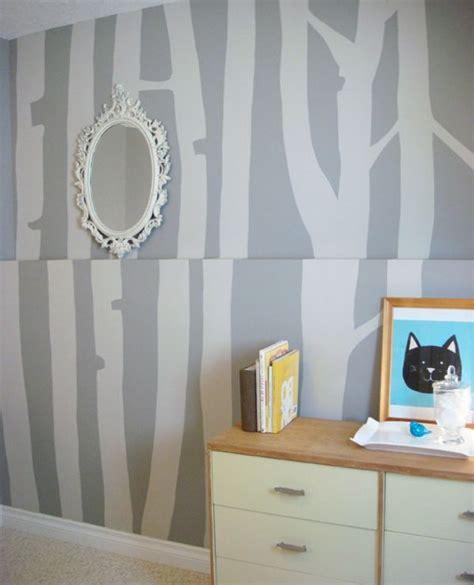 Wände Kreativ Streichen by Malerschablone F 252 R Wandgestaltung Graue Wandfarbe 62