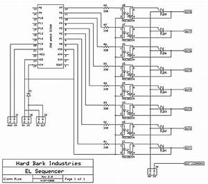 electronic circuits page 473 nextgr With sequencer circuits