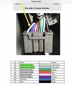 Honda Civic Wiring Diagram 2017