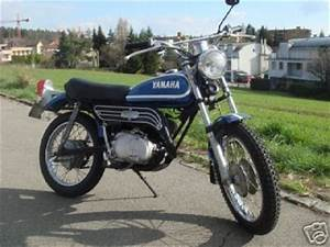 Yamaha 50ccm Enduro : 1975 yamaha ft1 gt50 a pioneer of the mini trail ~ Jslefanu.com Haus und Dekorationen