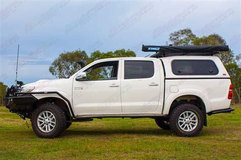 Toyota Hilux Dual Cab White R&d 11111
