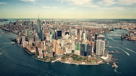 The 5 Best New York City Areas For Young Professionals