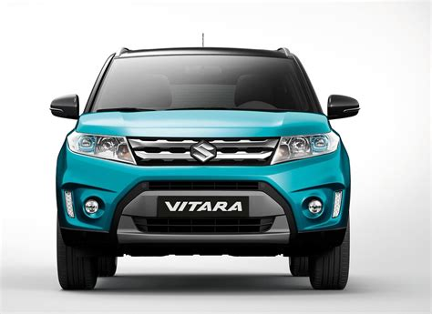 Suzuki Vitara Car Wallpapers 2015