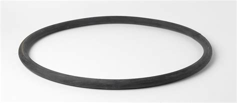 Gasket For Manhole, Made Of Epdm Rubber