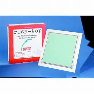 Trappe De Plafond : trappe de visite pour plafond ou cloison risy classique ~ Premium-room.com Idées de Décoration