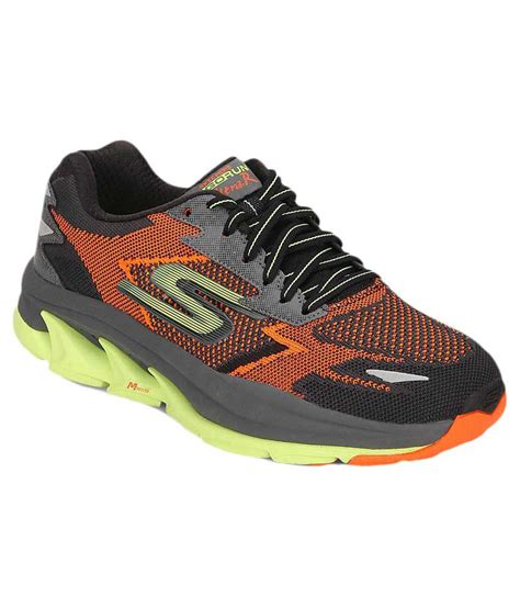 skechers multi color shoes skechers go run ultra r road multi color running shoes