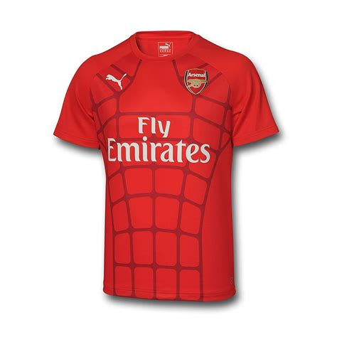 Puma Arsenal Kit | ZALANDO UK