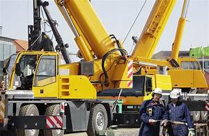 Win More Bids With Specifications For Qualified Crane