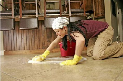 Several Tips for Keeping Your Ceramic Tiles Looking Great
