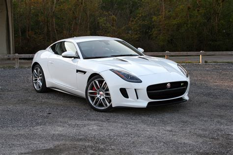 Jaguar Type R by 2015 Jaguar F Type R Coupe Driven Picture 621625 Car