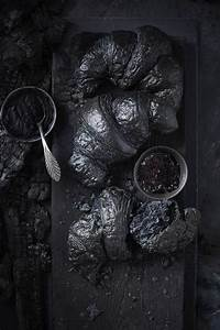 Dark matter: How to add black (doughs) to your menu - The ...