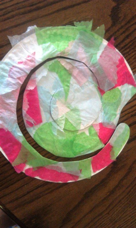 spiral snail shell woo jr kids activities