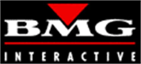 Bmg Interactive by Bmg Interactive Entertainment Mobygames