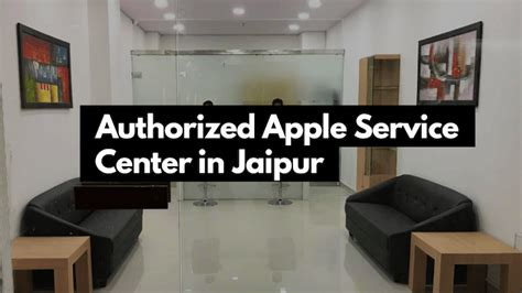 list authorized apple service centers  jaipur