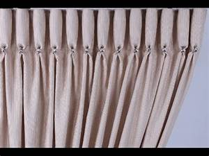 goblet pleat how to make a goblet pleat curtain 200mm With goblet curtains