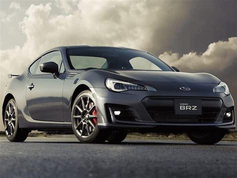 subaru brz turbo review price design release