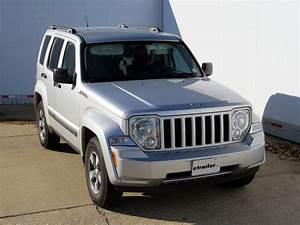 2008 Jeep Liberty Custom Fit Vehicle Wiring