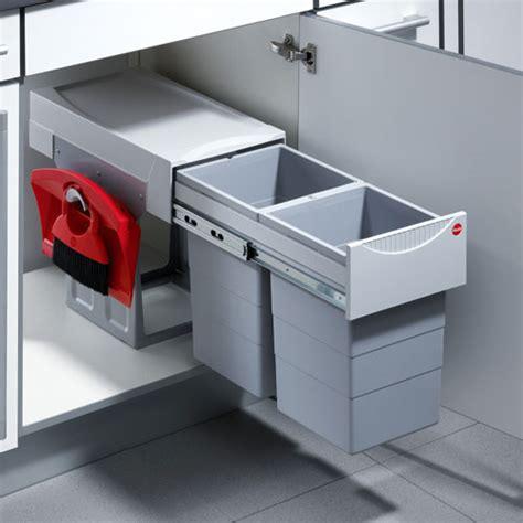 poubelle cuisine encastrable 30 litres poubelle tri slectif noe2 achat vente de gestion des