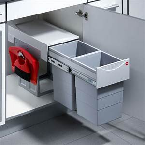Poubelle Sous Evier Ikea : poubelle tri slectif noe2 achat vente de gestion des ~ Dailycaller-alerts.com Idées de Décoration