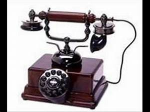 Industrial Revolution- The Telephone - YouTube
