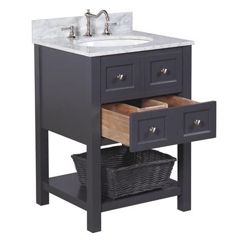 kbc  yorker  single bathroom vanity set reviews