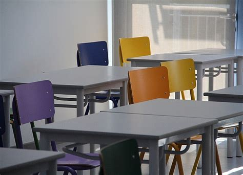 Besta Scuola Scuola Niente Pulizia Straordinaria Nelle Classi Ci