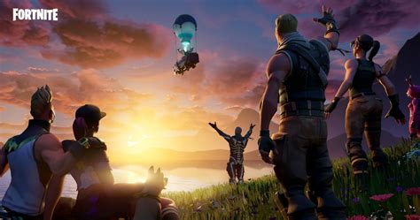 Fortnite Chapter 2 Is Floundering