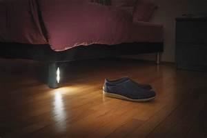 Pied De Lit Lumineux : innosophia quintus light le pied de lit lumineux ~ Melissatoandfro.com Idées de Décoration