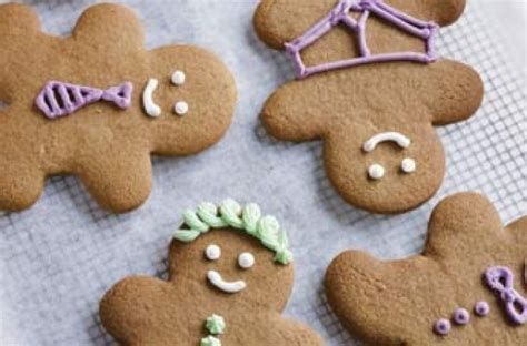 hummingbird bakery gingerbread man recipe recipe